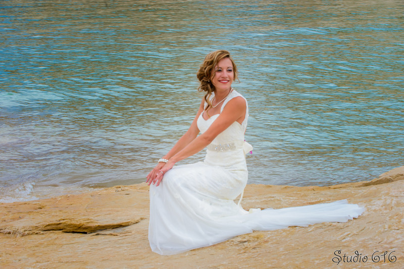 Take a Peek at Nichole & Brian's Amazing Wedding Destination Photography