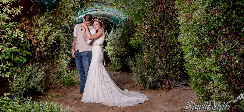 Phoenix Wedding Photographer - Studio 616 Photography - Phoneix AZ USA