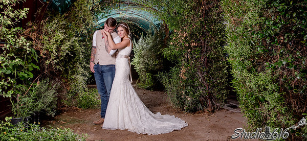 Phoenix Wedding Photographers - Studio 616 Photography