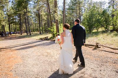 Mormon Lake Lodge Flagstaff wedding photographers