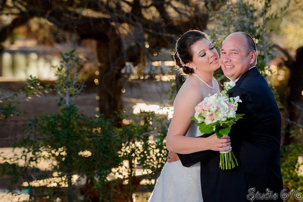 2015-02-13 Rudy-Stacy - Studio 616 Wedding Photography Phoenix - Windmill Winery
