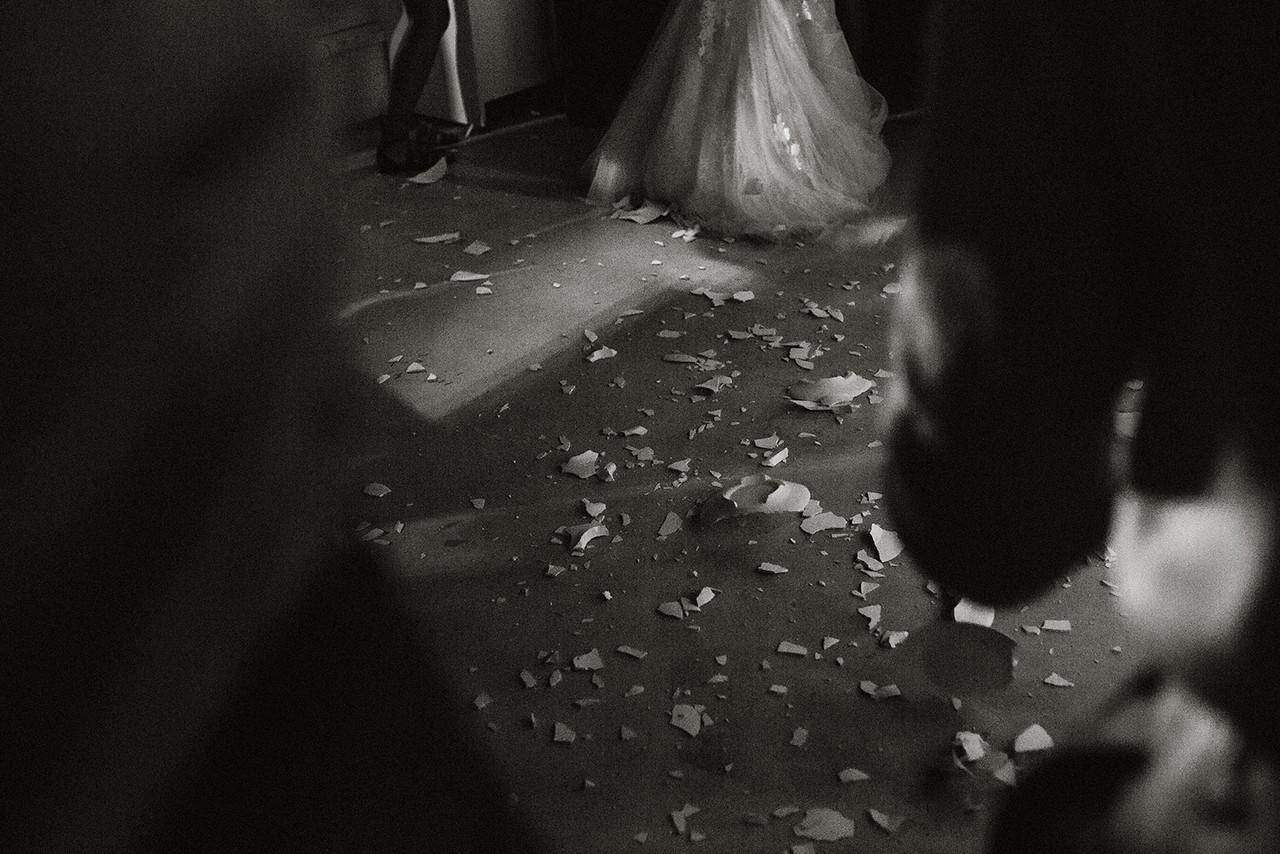 Wedding at Rocabella Hotel, Santorini