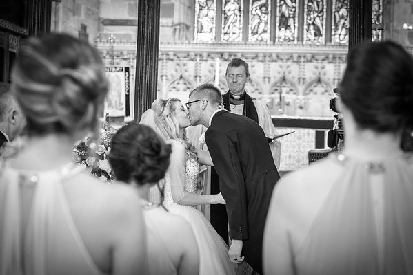 Heaton House Farm Wedding Phtoographer - Adrian Chell Wedding Photography
