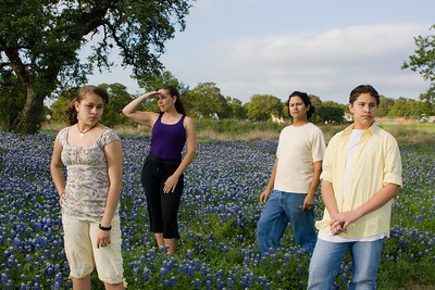 My favorite! Let me capture you family photos on location in New Braunfels, San Antonio, or even in Austin.