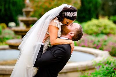 Wedding at the Killashee Hotel in Naas - Wedding photographer Kildare