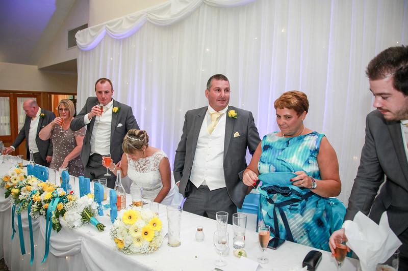 Hannah and Lewys Wedding