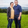 Pre-wedding shoot for Jade and Alex