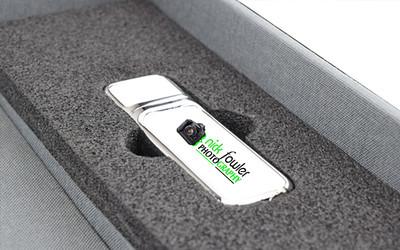 8GB USB Elegant 9x6 Print Box 2