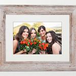 Framed Wedding Photographs