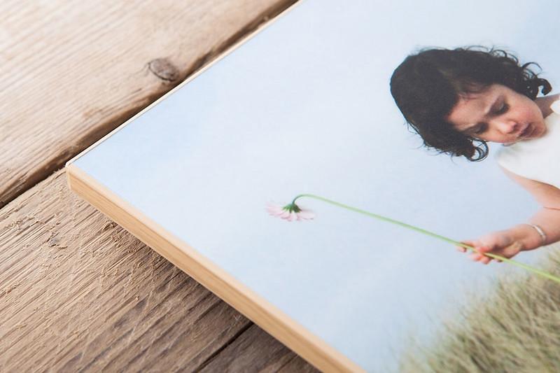 Frames, Canvas, Acrylic and Glacier Blocks: Edge Print 3