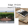 Edge Print: Frames & Display options
