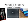 Acrylic Gallery: Frames & Display options