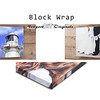 Block Wrap: Frames & Display options