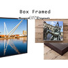 Box Frame: Frames & Display options