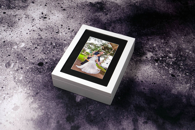 Photo Print Folio options by Nick Fowler Photography