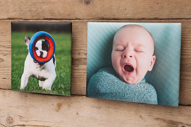 Frames, Canvas, Acrylic and Glacier Blocks: Print Wrap Canvas 4