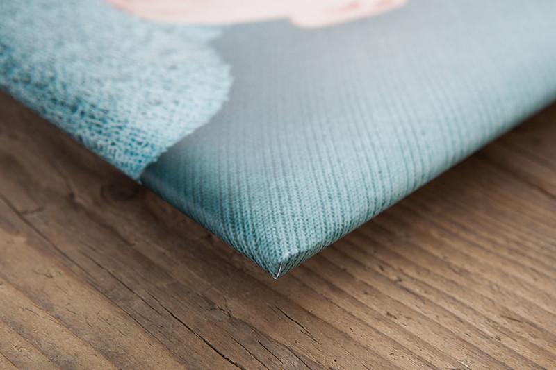 Frames, Canvas, Acrylic and Glacier Blocks: Print Wrap Canvas 5