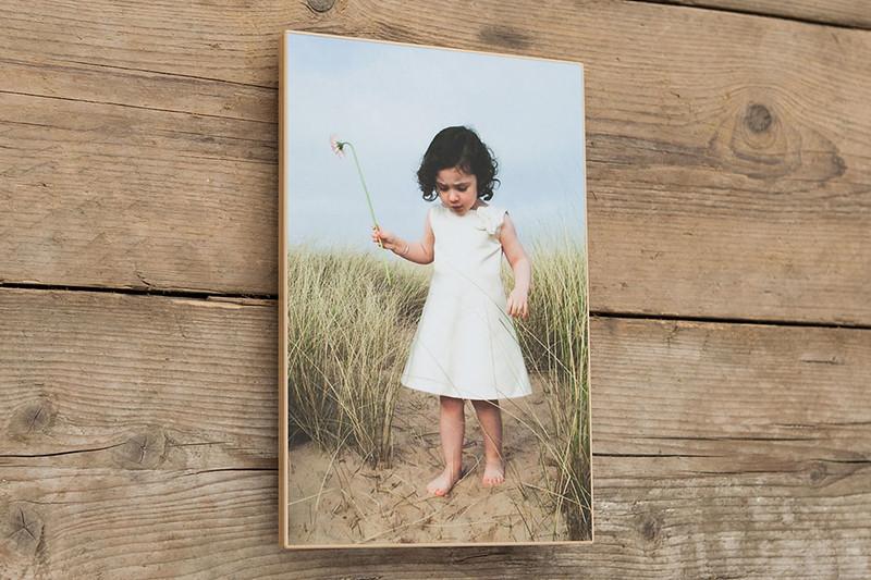 Frames, Canvas, Acrylic and Glacier Blocks: Edge Print 1