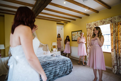 Delbury Bridesmaids