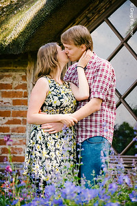 Engagement Photography at Charlecote Park