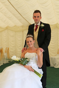 Wedding at Playgolf Colchester