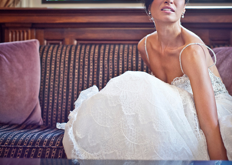 Wedding Photographer Montreal | Hotel Le St-James | Science Center | Old Port | LindsayMuciyPhotography
