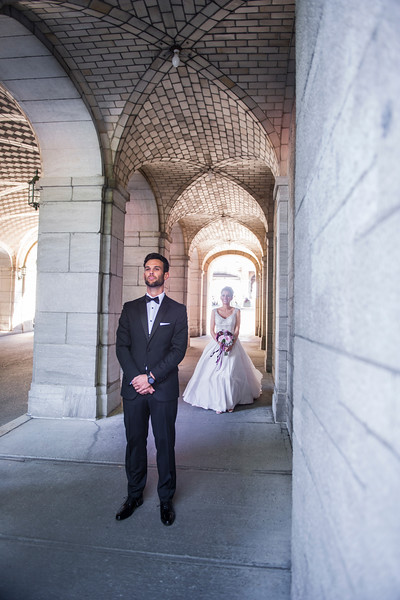 Wedding Photographer Montreal | Wedding Videographer Montreal | Quebec City | Fairmont Chateau Frontenac | Seminaire de Quebec | LMP Photography and Videography