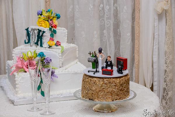 John and Karen's Phoenix Wedding Photography