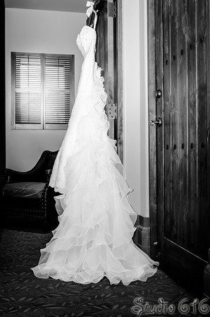 Tommy And Marci's Phoenix Wedding Photography