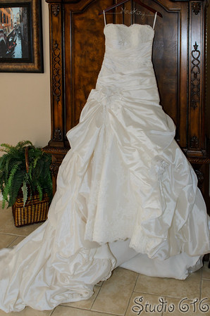 Angela and John Phoenix Wedding Photography