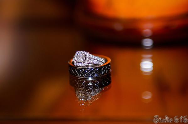 Studio 616 Phoenix wedding photographers - Portfolio 2 Reception Details