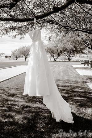 Jessica and Johnathon's Wedding Photography Trilogy at Vistancia