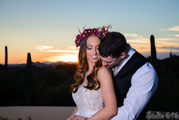 Stephanie-Zach-Studio - 616 Wedding Photography - Phoenix Wedding Photographers