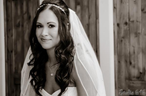 B-A Wedding Photography Phoenix - Studio 616
