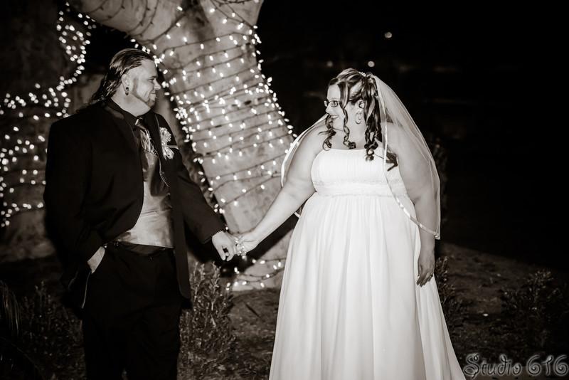 J-C Wedding Photography Phoenix - Studio 616