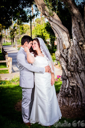 Mesa Temple Wedding Photography