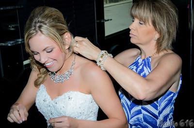 Brianna and Joseph's Wedding at The Sanctuary on Camelback - Studio 616 Photography
