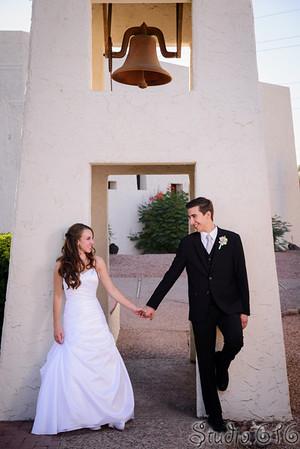 Studio 616 Wedding Photography - Phoenix Wedding Photographers