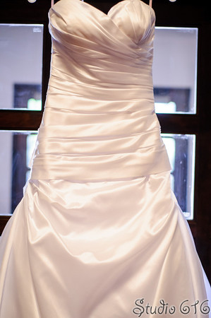 Matt & Nicole's Scottsdale Wedding - Studio 616 Photography