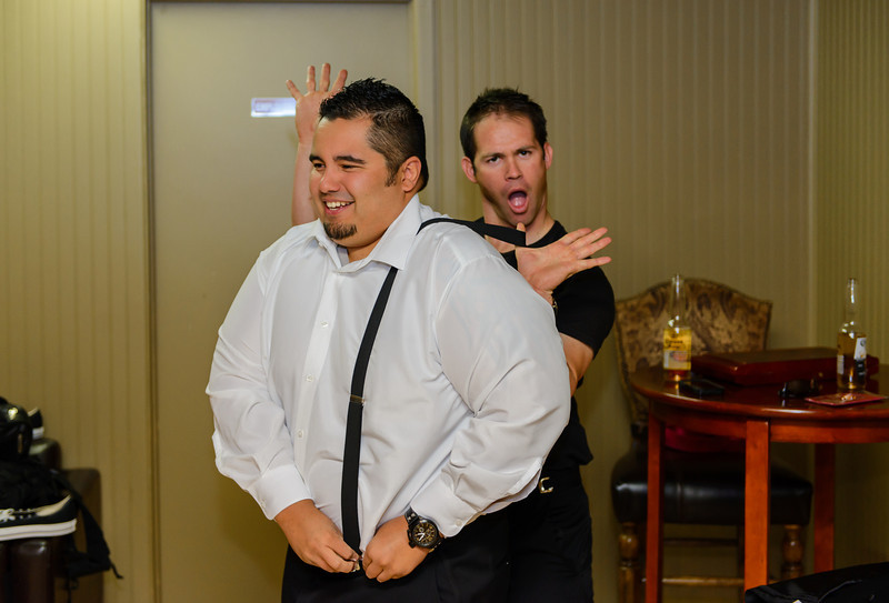 Dustin and Holly's Wedding Photo Gallery - Mesa Arizona