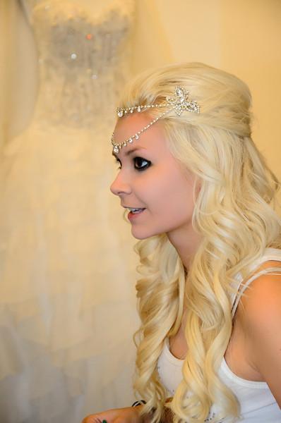Dustin and Holly's Wedding Photo Gallery - Mesa Arizona