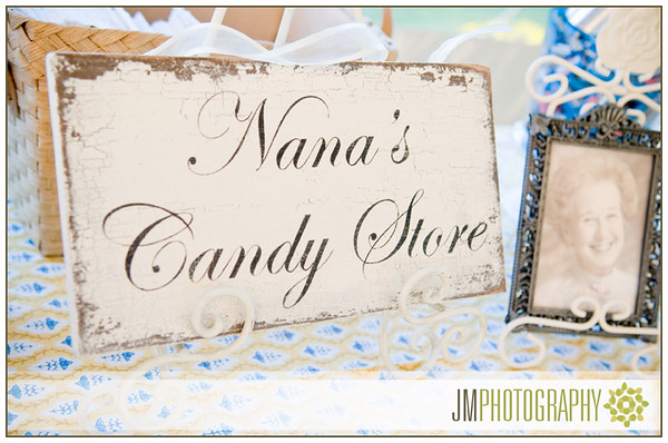 Cape Cod Wedding Favorites