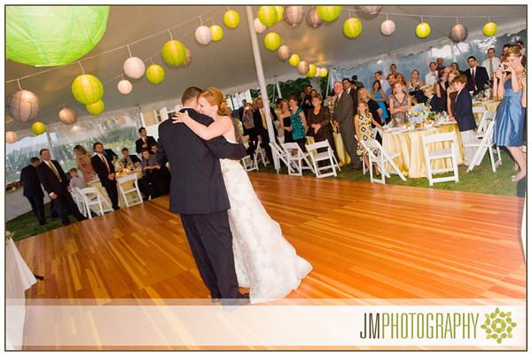 Newport Eisenhauer House Wedding Photography
