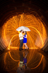 Brittany & Christopher at Gratz Park and Keeneland 6.10.15.