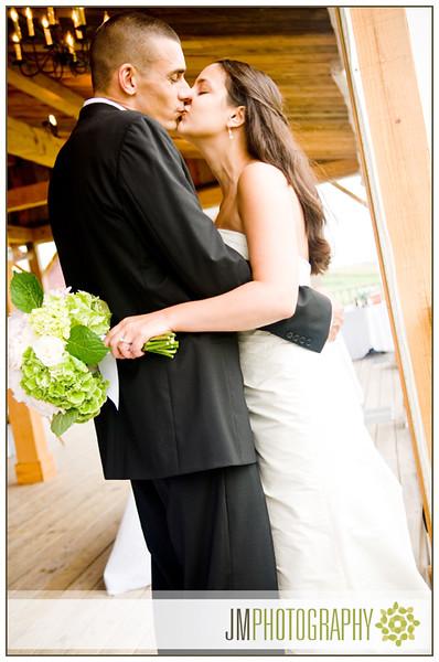 Gibbett Hill Wedding Groton MA