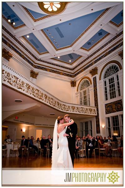 Tuckerman Hall Worcester MA Wedding Photography