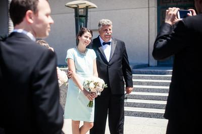 Alex&Alexis Wedding Day
