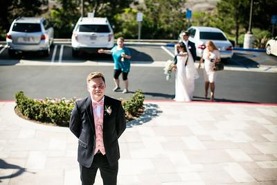 Desiree and Dirk Wedding
