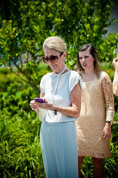 Mia and Casey Wedding