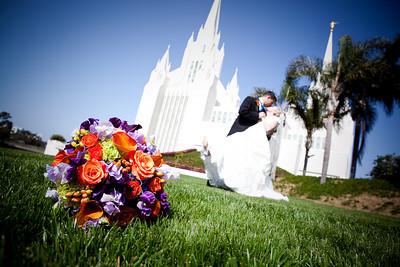 Burntexposure Photo Keywords San Diego Lds Temple Wedding